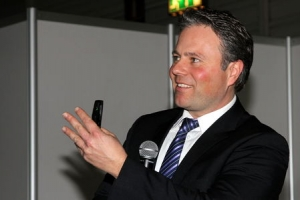 PD Dr. Markus Gandorfer